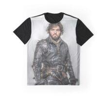 Darring Athos Graphic T-Shirt