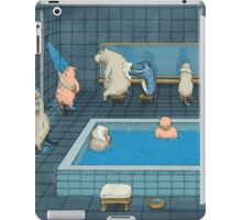 The Bathers iPad Case/Skin
