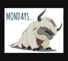 Appa on Mondays Kids Clothes