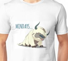 Appa on Mondays Unisex T-Shirt