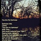 You Are My Darkness by JRobinWhitley
