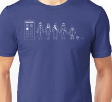 A Family of 11: Version 2 Unisex T-Shirt