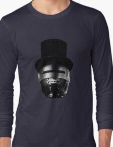 The Great Robo-Emancipator Long Sleeve T-Shirt