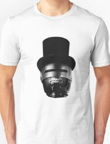 The Great Robo-Emancipator T-Shirt