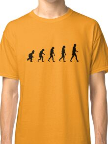 99 steps of progress - Popular culture Classic T-Shirt