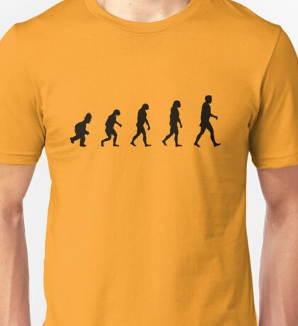 99 steps of progress - Popular culture Unisex T-Shirt