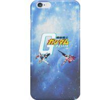 Gundam 3D iPhone Case/Skin