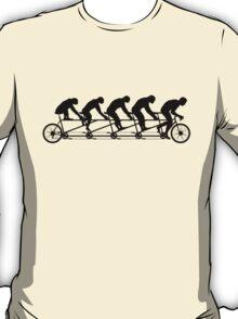 99 Steps of Progress - Vitamins T-Shirt