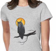 Ohow The Guide Womens Fitted T-Shirt
