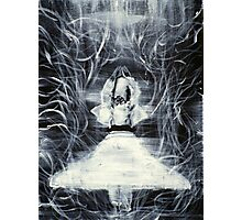 SUFI WHIRLING  - FEBRUARY 19,2013 Photographic Print
