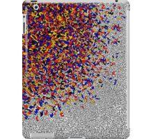Untitled thing - De Stjil Edition iPad Case/Skin
