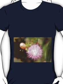 Thistle and Ant T-Shirt
