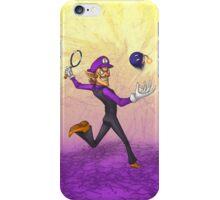 Destruction Dance iPhone Case/Skin