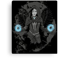 Yennefer - The Witcher 3 Canvas Print
