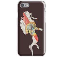 Scuba Diver Florida iPhone Case/Skin