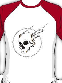 BLACKFLAGCAFE T-Shirt