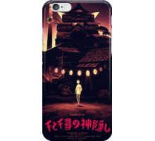 Original Poster iPhone Case/Skin