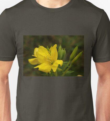 Sundrops ~ Yellow Delight Unisex T-Shirt