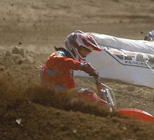 #6 Nice Corner Roost Loretta Lynn's SW Area Qualifier Competitive Edge MX - Hesperia, CA. USA  by leih2008