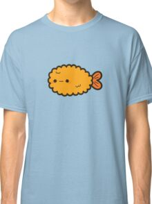 Cute prawn tempura Classic T-Shirt