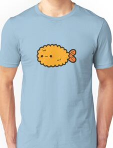 Cute prawn tempura Unisex T-Shirt