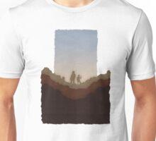 Han & Chewie Unisex T-Shirt