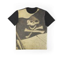 Jolly Roger Graphic T-Shirt