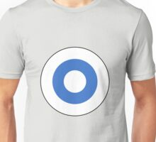 Finnish Air Force - Roundel Unisex T-Shirt