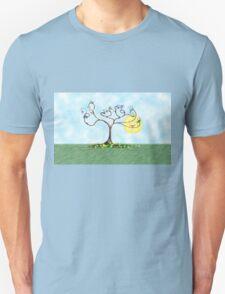 Curly Tree T-Shirt