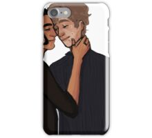 Wolfstar iPhone Case/Skin