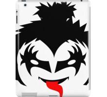 KISS - The Demon Gene Simmons Chibi iPad Case/Skin