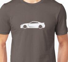 R35 JDM Godzilla Unisex T-Shirt