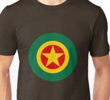 Ethiopian Air Force - Roundel Unisex T-Shirt