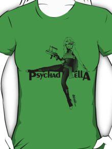 Barbarella (Psychadella) T-Shirt