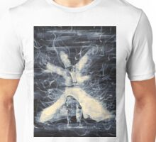 SUFI WHIRLING  - FEBRUARY 14,2013 Unisex T-Shirt