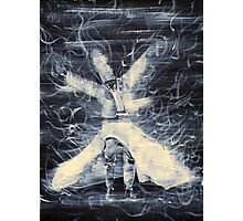 SUFI WHIRLING  - FEBRUARY 14,2013 Photographic Print