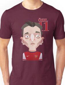 Mesut Özil - Arsenal Unisex T-Shirt