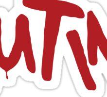 Mutiny (Halt and Catch Fire) Sticker
