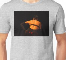 Spanish Dancer Unisex T-Shirt