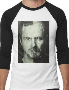 Breaking Bad Men's Baseball ¾ T-Shirt