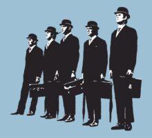 Monty Python Group - Comedy Legends Kids Clothes
