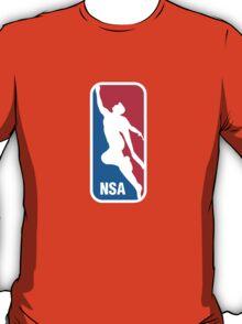 National Superhero Association T-Shirt