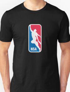 National Superhero Association Unisex T-Shirt