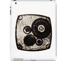 Mech Crank  iPad Case/Skin