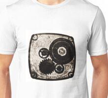 Mech Crank  Unisex T-Shirt