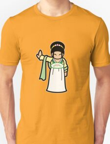 Dolled-up Toph T-Shirt