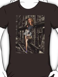 Barbie by Nights T-Shirt