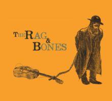 The Rag & Bones by blazebyrne