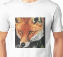 Reynard - The Master of Disguise Unisex T-Shirt