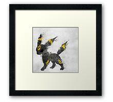 #197 Framed Print